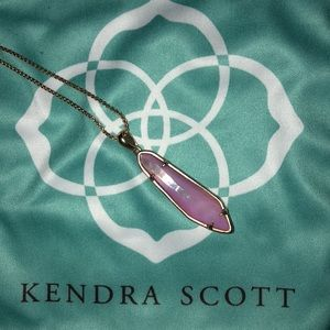 Kendra Scott Cassidy Adjustable Necklace